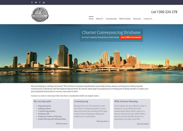 Charter Conveyancing