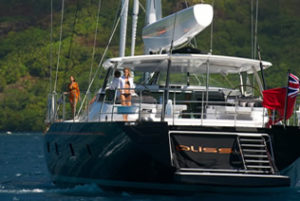 Bliss – A New Standard in Yachting