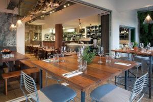 Noosa Restaurant Thomas Corner eatery