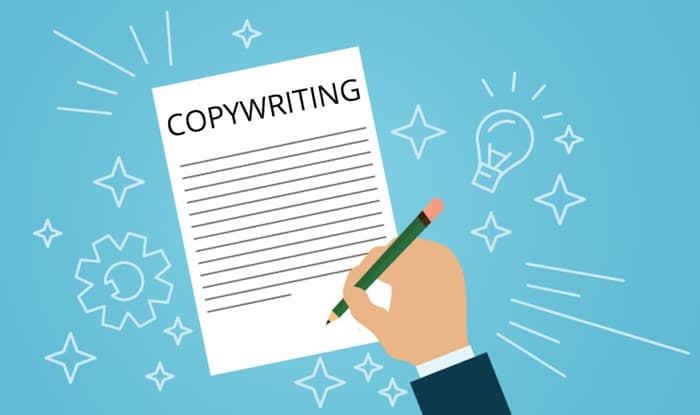 Copywriting Services