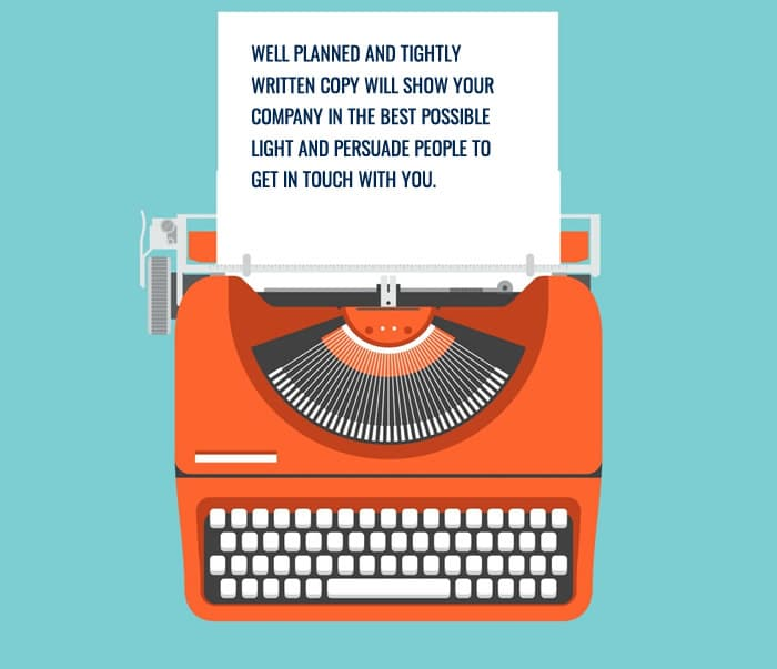 Copywriting Services - Costs